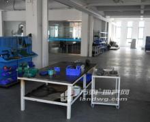 (出租) 江宁标准863平5米高厂房带行车可进出大车电量充足