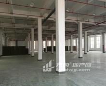 (出租) 湖熟工业园出租二楼厂房3000