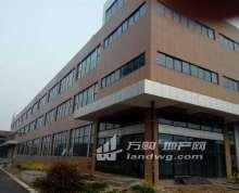 江宁科学园10000平全新厂房出租,位置极佳,交通便利