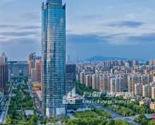 新地中心 南京地标 可俯瞰整个主城区 机会不容错过,200-1000平