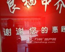 (转让) 华强商场248平方营业中餐饮转让
