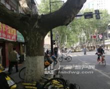 (出租) 太平南路国泰证劵对面双门一铺超大门宽店铺出租
