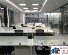 奥体科技园 招租《康缘智汇港》新楼精装玻璃隔断食堂