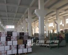 (出租) 太平镇1500平仓库有卸货平台可分租图片真实有效