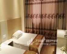 (个人)南京江北盈利中宾馆转让