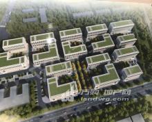 (出租) 出售江北新区 两证齐全,纯工业性标准厂房,临地铁口