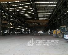 (出租) 出租南京国有土地重型机械厂房6万平方