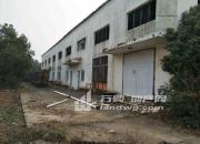 (出租)溧水开发区 340省道附近重型机械 厂房 30000平米