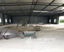 (出租) 空港工业园600平钢结构厂房带5吨行车