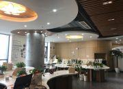 雨花客厅200平精装修 送全套办公家具 价格便宜