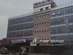MCGL公司扬州项目