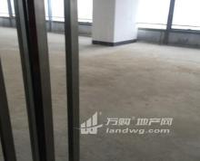 (出租)出租南京站北广场一楼办公房毛胚房型正随时看房