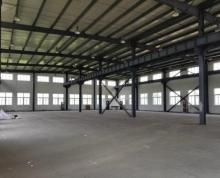 (出租) 金港大道工业园区钢结构厂房及标准厂房出租