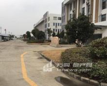 (出租) 出租六合葛塘中山科技园标准厂房2500平