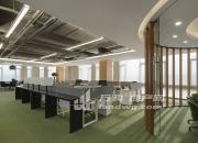 江宁生命科技创新园 五面落地大飘窗通风采光办公别墅