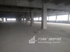 无锡惠山区钱桥3~4层多层厂房出售
