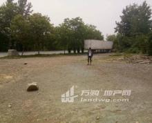 (出租) 陆郎朱门社区汤铜公路路边场地6亩