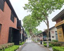 市区核心唯一创意园区(越界梦幻城)独栋!带独立阳台