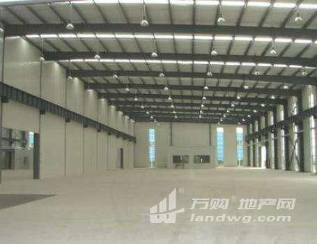 个人.吉印大道一楼2200平米高12米钢结构仓库