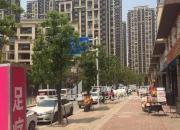 (出租) 麒麟门 江宁麒麟门中海国际 商业街商铺 91平米