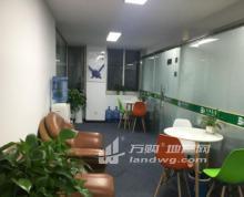 出租双地铁口大行宫CFC长发中心344平米、精装全家具写字楼