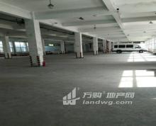 (出租) 秣陵正对大门一栋厂1860平方