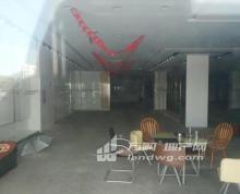 (出租) 市中心 人民中路电视台旁 临街一楼店铺