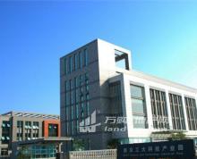 (出租)南京工大科技产业园内办公楼出租