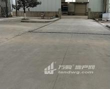 (出租) 葛塘 中山科技园仓库4000平方整租