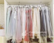 (转让) 湖南路鼓楼婚纱店生意转让包客源