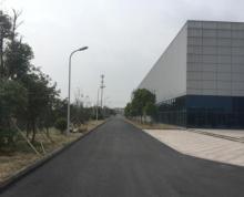 (出租) 大港工业园区标准厂房独栋8860平米院子大