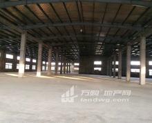 江宁谷里6800平厂房出租,仓储最佳