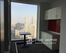 (德基广场) 南京总司令 200-2000平 开发商直招 无中介费