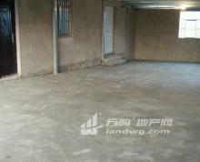 (出租) 板桥 宁马高速江宁镇出口 仓库 120平米