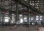 (出租)出租 三门厂房可造粒 3000平米