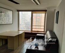 (出租)江苏商厦 鼓楼地铁口 户型正 采光好 精装现房