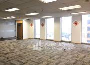 24H空调 商茂世纪广场400平 精装电梯口 周末可加班