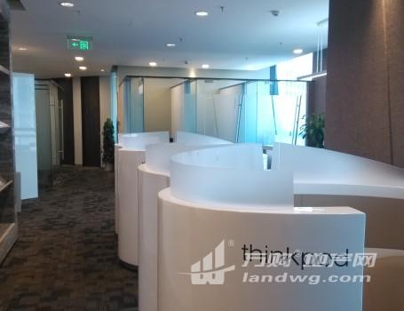 南京领头羊 金陵饭店亚太商务楼 精装现房 高端办公
