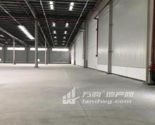 (出租) 南京市浦口区高标仓库15000平米待出租丨卸货平台