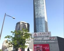 新街口 地标建筑《南京中心》新百楼上 百强云集