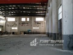 常州市钟楼区新闸附近工业机械厂房9.3亩