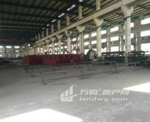 (出租) CZ出租新区梅村3000平机械厂房 形象好 可分租