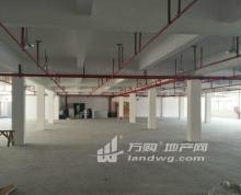 (出租) 张芝山6000平米独栋厂房出租