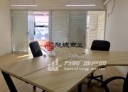 精装修 得房率高 大平层办公新房 标记性建筑 看房随时