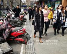 (出租) 常府街地铁口旺铺出租 位置佳 适合奶茶百货 服装
