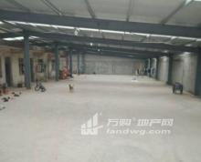 318东善桥祖堂社区单层厂房1000