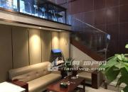 (出租)大行宫双地铁高端纯写复式长发中心随时看房电梯口