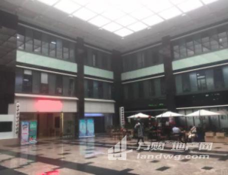 南京市建邺区汉中门大街商办房产转让