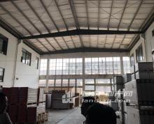(出租) 出租江宁秣陵钢混结构厂房