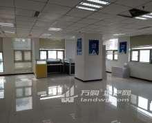 国家广告产业园 中胜地铁站 甲级楼盘 490平米招租